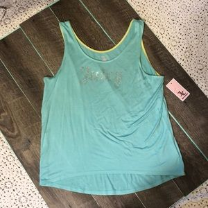 Gorgeous Juicy Couture Active Tank